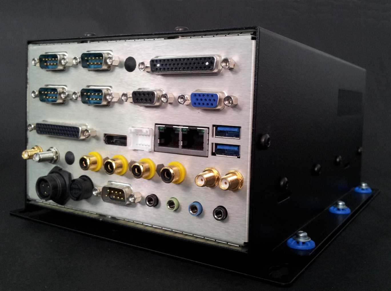 A-PC2 Main Box