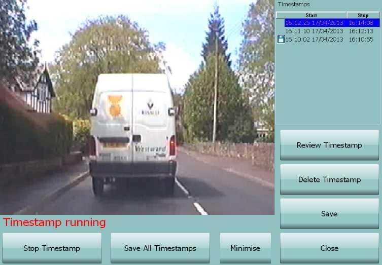 HDRecorder Screen Shot